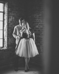 Engagement Sessions By Shea